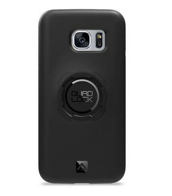 Quadlock Samsung Galaxy S7 Case - Black Quad Lock Case Only