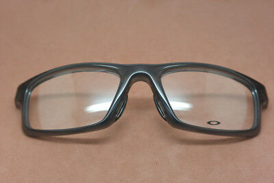 Replacement Eye Frame / Temples for OK Crosslink Pitch OX8037 0254 Glass Frames