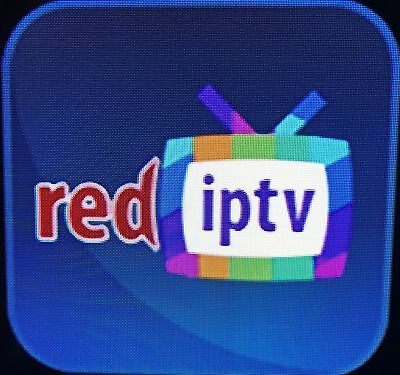 1 YEAR ACTIVATION Code for Tiger RED IPTV For Arabic,Europe ,Turkey channels