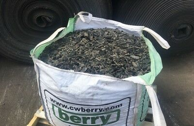 Rubber Chippings|Playgrounds/Equestrian/Agricultural/METAL FREE