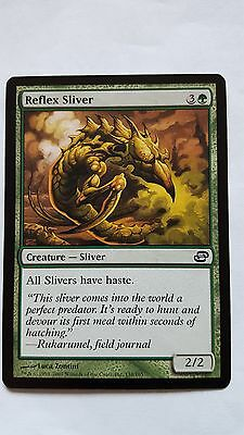 2x REFLEX SLIVER - Rare - Planar Chaos - MTG - NM - Magic the Gathering