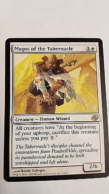 1x MAGUS OF THE TABERNACLE - Rare - Planar chaos MTG - NM - Magic the Gathering