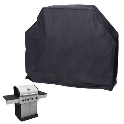 2-4 Burner Waterproof BBQ Cover Gas Barbecue Grill Protection Outdoor Heavy Duty