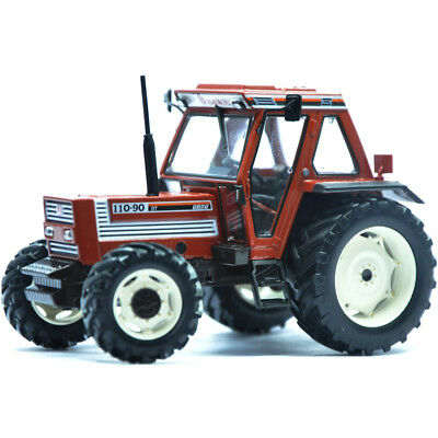 1:32 FIAT 110-90 Farm vehicle Tractor Replicagri New Holland Agriculture NEW