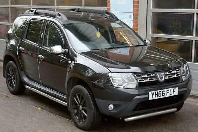 Dacia Duster Ambiance Dci 4x2