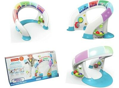 Fisherprice Bright Beats Smart Touch Play Space