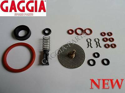 Gaggia Repair Kit For Titanium And Titanium Plus