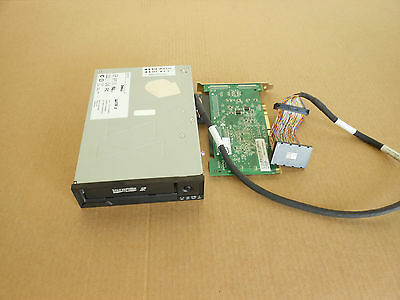 Dell 420LTO LTO Ultrium 2 with Controller