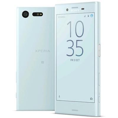 Sony Xperia Suitable for Compact 32 GB F5321 - Blue - EUROPE [NO-BRAND]-new