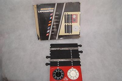 Scalextric Lap Counter - Fully Working - Boxed - FREE UK POSTAGE