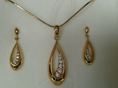 925 Sterling Silver set from APART