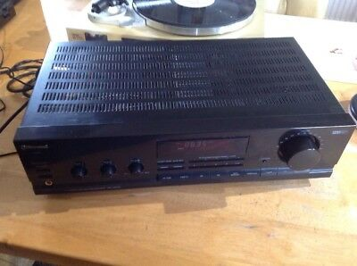 Sherwood stereo AM/FM receiver amplifier RX-2010 HIFI radio tuner