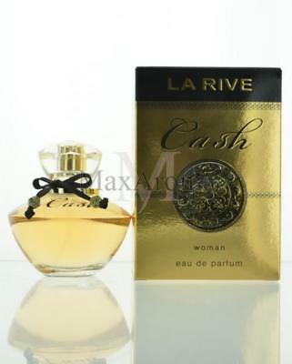La Rive Cash For Women Eau De Parfum 3 Oz 90 Ml Spray