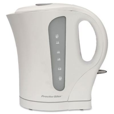 Proctor Silex Electric Kettle K4090