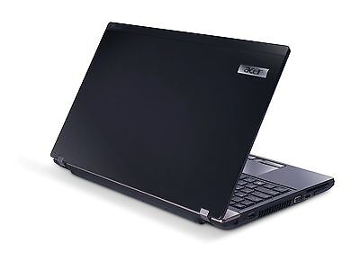 Fast Cheap Laptop Acer Core 2 Duo 2GB Ram 160GB HDD Win Vista HDMI