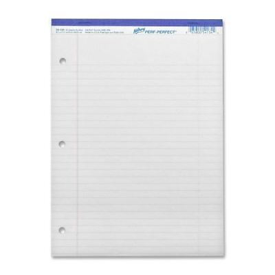 Hilroy Micro Perforated Business Notepad 54134