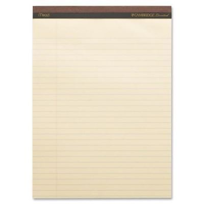 Hilroy Cambridge Perforated Colored Notepad 59804