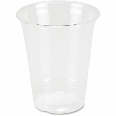 Genuine Joe Clear Plastic Cups 58231