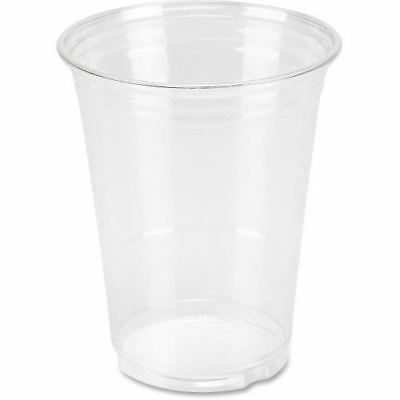 Genuine Joe Clear Plastic Cups 58230