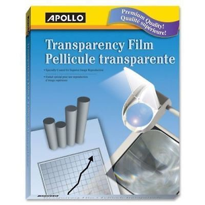 Apollo Transparency Film 09231