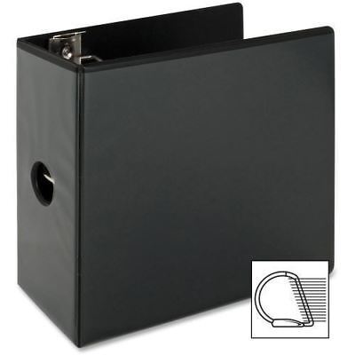 Sparco Deluxe Slant Ring View Binder 62474