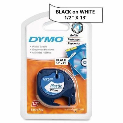 Dymo LetraTag 91331 Polyester Tape 91331