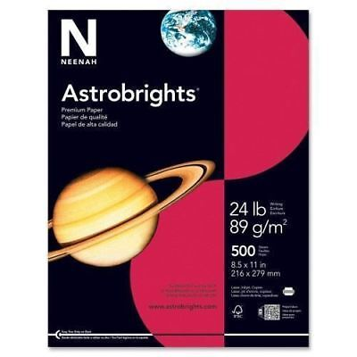 Astrobrights Colored Paper 21558