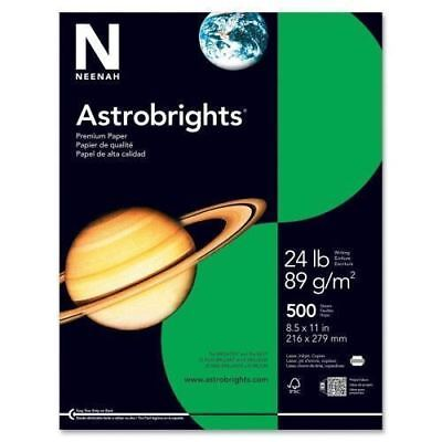 Astrobrights Colored Paper 21548