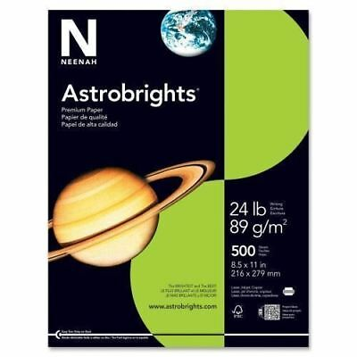 Astrobrights Colored Paper 21588