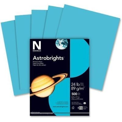 Astrobrights Colored Paper 21528