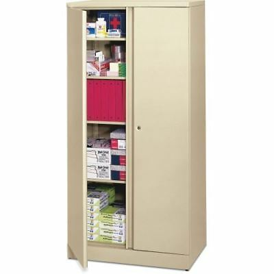 HON Easy-To-Assemble Storage Cabinet C187236L