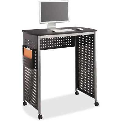Safco Scoot Stand-Up Workstation 1908BL