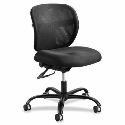Safco Vue Intensive Use Mesh Task Chair 3397BL
