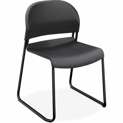 HON Stack Chair w/Painted Legs 4031LAT