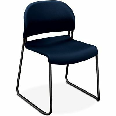 HON Stack Chair w/Painted Legs 4031RET