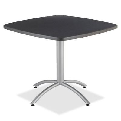 "Iceberg CafeWorks 36"" Square Cafe Table 65618"