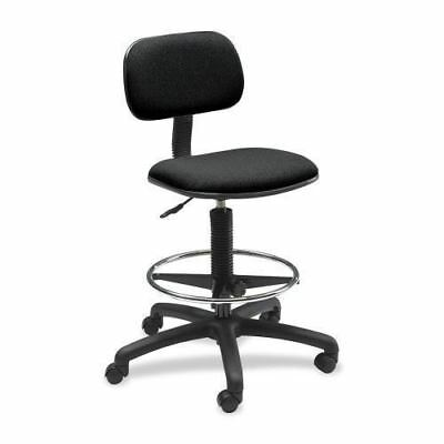 Safco Extended-height Drafting Stool 3390BL