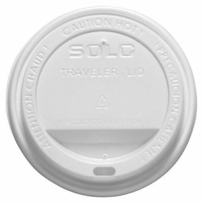 Solo Traveler Hot Cup Dome Drink Lid 160007