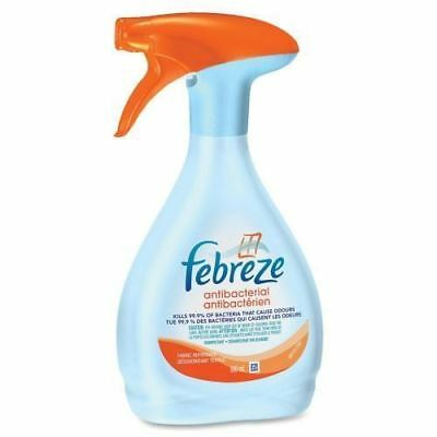 Febreze Antibacterial Fabric Spray 35218