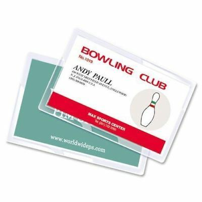 Royal Sovereign Laminating Pouch 05BUSC0025