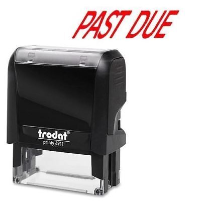 Trodat Self Inking Stamp 11340