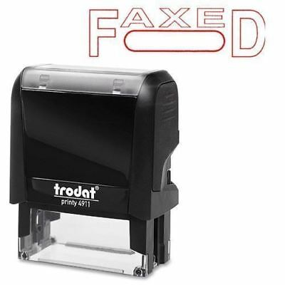 Trodat Self Inking Stamp 11331