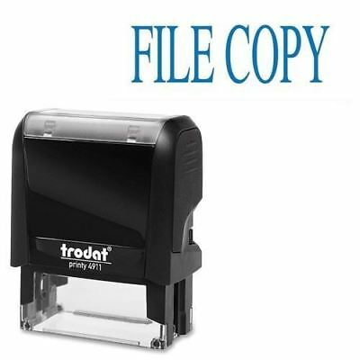 Trodat Self Inking Stamp 11317