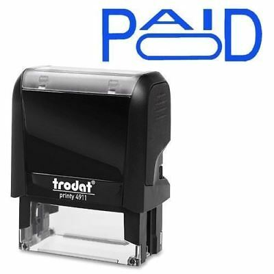 Trodat Self Inking Stamp 11306