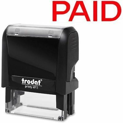 Trodat Self Inking Stamp 11305
