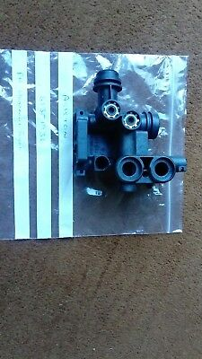 chaffoteaux 61301936 Right hand Hydraulic block. New. Same day dispatch