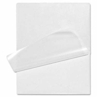 Business Source Letter-size Laminating Pouch 20870