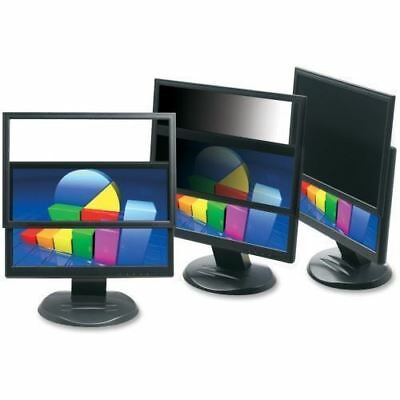 3M PF322W Framed Privacy Filter for Widescreen Desktop LCD/CRT Monitor PF322W