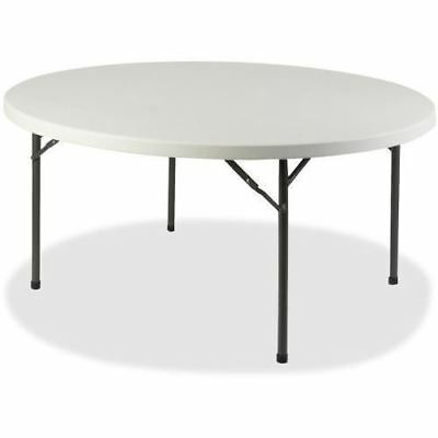 Lorell Banquet Folding Table 60327