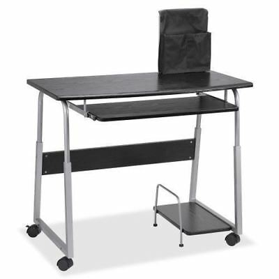 Lorell Mobile Computer Desk 84847